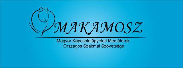 makamosz logo színes fektetett